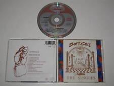 SOFT CELL/THE SINGLES (PHONOGRAM 830 708-2) CD ALBUM