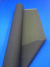 ANTI SLIP GRIP TAPE BLACK HIGH TRACTION SOFT NEOPRENE SHEET CARPET MATERIAL