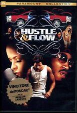 Dvd **HUSTLE & FLOW** Vincitore dell'Oscar Miglior Canzone nuovo sigillato 2005