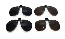 Gafas para sol con Lentes Flip Up glesses Conducir pesca Unisex Hombres Mujeres Vacaciones