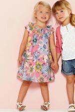 New Girls Summer Dress Size: 1, 2