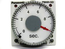 1pc PM4HSDM-S-AC240V Panasonic PM4H-SD-STAR-DELTA TIMER ATC66273 - NEW
