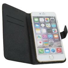 Handy Tasche für Alcatel Smartphone Buchtasche Bookstyle Klapp Etui Flip Case
