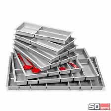 ORGA-BOX® VI Besteckeinsatz u.a. für Nobilia Besteckkasten Schubladeneinsatz