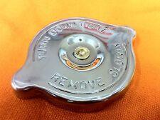 Triumph Spitfire STAINLESS STEEL Oil Filler Rocker Cap
