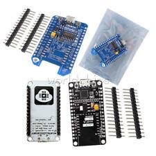 ESP8266-12E/12F CH340G/CP2102 Wifi Adaptador de desarrollo de Internet para nodemcu Lua