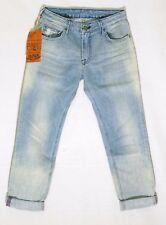 LE TEMPS DES CERISES Corsaire regular jeans Junior Fille BRANDY taille 12 ans