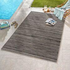 Design Outdoor Carpet Lotus Grey melliert 102446