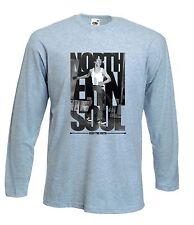Northern Soul Mantenere la fede Manica Lunga T-shirt TAMLA MOTOWN Wigan Casino 'MOD