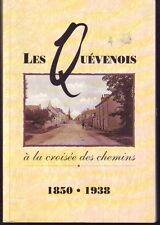 BRETAGNE  QUEVEN  LES QUEVENOIS A LA CROISEE DU CHEMIN  1850-1938