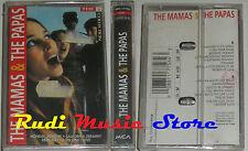 MC THE MAMAS & PAPAS Collection SIGILLATA 1991 ITALY MCA MCC 17756 No cd lp dvd