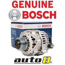Genuine Bosch Alternator fits Nissan Patrol GU 3.0L Diesel ZD30DDTi 2000 - 2016