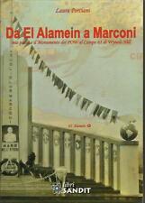 Libro DA EL ALAMEIN A MARCONI (libro radio)