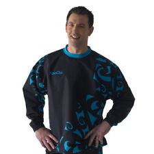 Kooga Tour Vortex CALENTAR Camiseta [Negro / Azul]