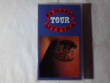 LITFIBA El diablo tour vhs