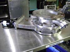 1960 HVA Pneumatic Vacuum Gate Valve Mod: 11211-0601X-001