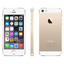 Apple iPhone 5s - 16GB - Gold (Unlocked) Smartphone CLEAN ESN