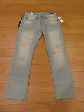 NWT Men's Buffalo EVAN Slim Jeans (Retail $99)