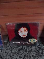 Michael Jackson: you are not alone, un CD Maxi