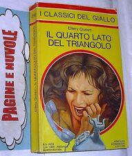 queen - IL QUARTO LATO DEL TRIANGOLO -   n.316(g1)