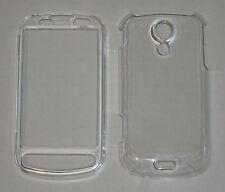 Samsung Epic 4G D700 Crystal Hard Plastic Case Clear