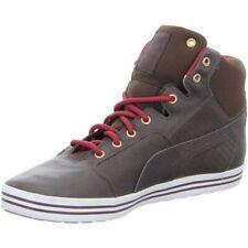 NEU Puma Herren Sneaker Tatau Gore 352623/003 braun 26344