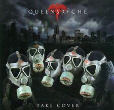 Queensrÿche – Take Cover (Rhino Records R2 334780, CD, Album) Like New 13