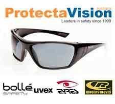 Bolle Hustler / Seal Safety Glasses Sunglasses