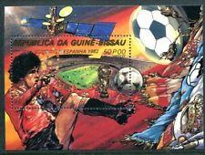 Guine-Bissau C46 MNH World Football Championships s7195