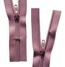 Reißverschluss Kopfkissen Bettwäsche schließbare Länge 120 cm hellbeige