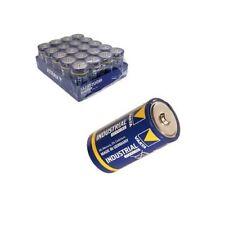 Mono D LR20 VARTA Industrial Alkaline 4020 MN1300 Hochwertige Batterie neu Stück