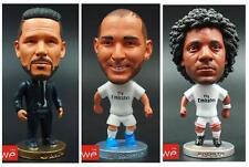 Toys Mini Figure Doll Sport Stars Soccer Diego Simeone Marcelo Karim Benzema
