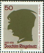 1983 Germany #9N486  RINGELNATZ VF MNH