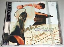 Penny Dai Pei Ni Autograph Karaoke vcd 戴佩妮 - 原聲原影卡拉OK