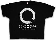 4xl & 5xl Oscorp Industries T-SHIRT-AMAZING SPIDER LOGO Movie si XXXXL XXXXXL