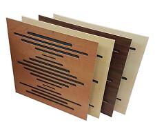 Pro-coustix Diffuserflex Premium Studio Wooden Diffuser Acoustic Panels