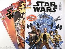 ★ AUSWAHL :  STAR WARS Heft 1 - 33 ( Panini, Kiosk + Comicshop Ausgabe ) Neu ★