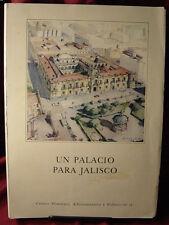 Alphonso de Alba-Un Palacio Para Jalisco-1982 (espanol)