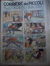 Corriere dei Piccoli n°50 1955    - r.G12