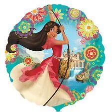 """Disney Elena de avalor 18 """" Film Ballon en aluminium Décoration pour fête"""