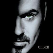Older by George Michael (CD, 1996, Aegean/Epic/Legacy)