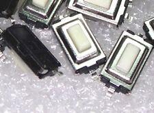 composant micro bouton poussoir SMT 3x6x2.5 mm à 2 broches (2 pins), .C42.3