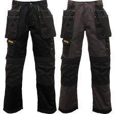Mens Regatta Workline Durable Work Trouser Pant Bottoms