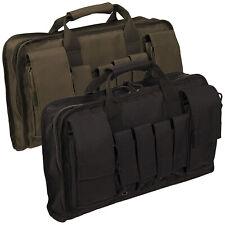 Mil-Tec Tactical Pistol Case large,  taktische Pistolentasche groß Waffentasche