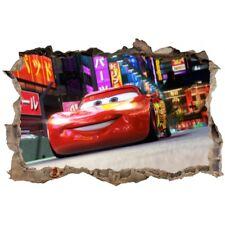 Stickers 3D Cars réf 52498  52498