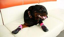Dog Socks Non-Slip Grip Anti-Skid XS S  M L XL  - Puppy Cat Pet Shoes Slipper