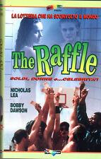 THE RAFFLE (1994) VHS Multivision 1a Ed.