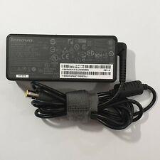 Original Lenovo Netzteil ThinkPad 65W T430 X230 X220 X200 X201 T60 T61 T400