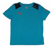 PUMA Kinder T-shirt POWERCAT 1.12 TEE Größe NEU A1-12