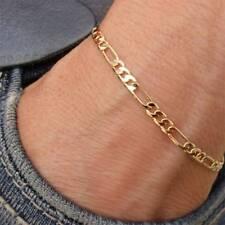 Chain Ankle Bracelet Anklet Foot Jewelry 1 Pc Unisex Women Men Fashion Link